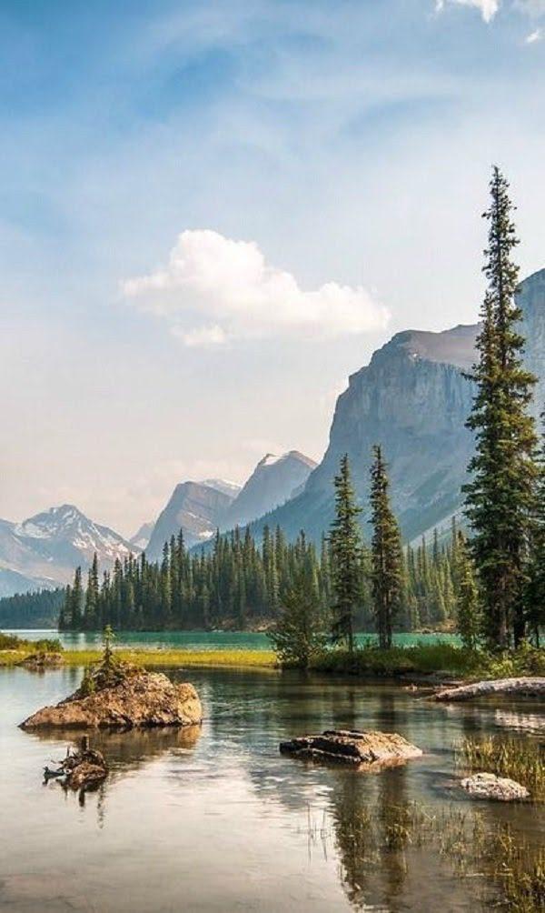 Núi Đá Rockies