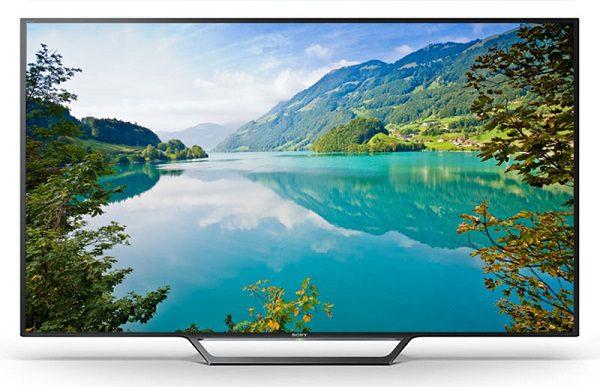 Sony 40 Inch Kdl - 40W650D Ưu Điểm