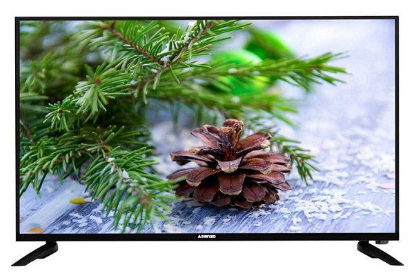 Tivi Tốt Smart Tv Voice Asanzo 32 Inch Hd Islim Pro 32S51