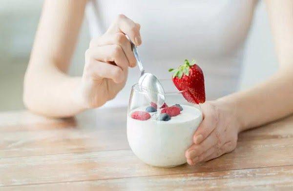 Giải Đáp Ăn Sữa Chua Có Tăng Cân Không?
