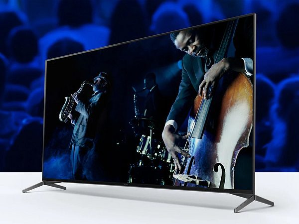 Android Tivi Sony 4K 43 Inch Kd- 43X8050H