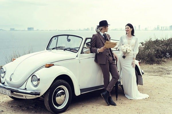 Studio Của Tuart Wedding