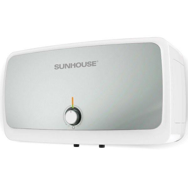 Bình Nóng Lạnh Sunhouse Thiết Kế