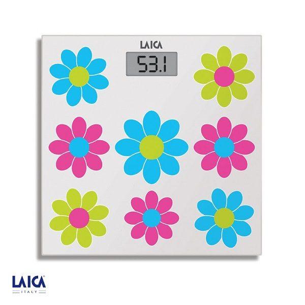 Cân Điện Tử Sức Khỏe Laica Ps1050