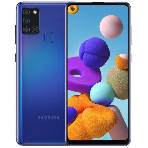 Điện Thoại Tốt - Samsung Galaxy A21S