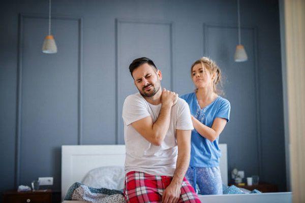Đối Tượng Nên Dùng Gối Massage