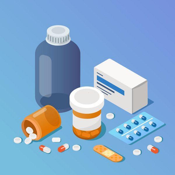 Trữ Một Vài Loại Thuốc Giảm Sốt Cần Thiết