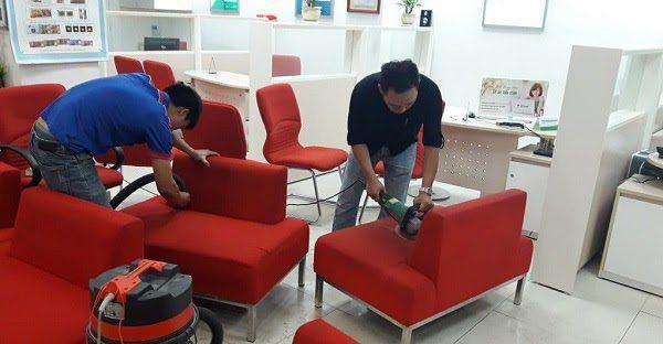 Giặt Sofa Minh Quân