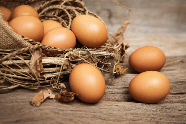 Kiêng Ăn Trứng