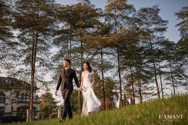 Đánh Giá L'amant Wedding
