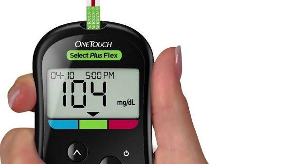 Điểm Mạnh Máy Đo Đường Huyết Onetouch Ultra Plus Flex