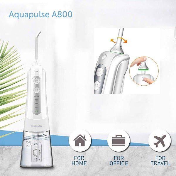 Máy Tăm Nước Aquapulse A800