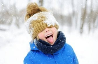 Mùa đông mùa cảm xúc