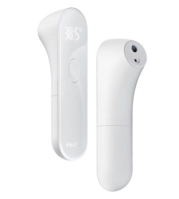 Nhiệt Kế Điện Tử Xiaomi Mijia Ihealth