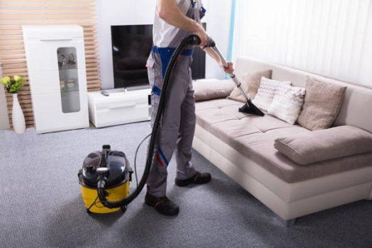 Review dịch vụ giặt sofa tại nhà
