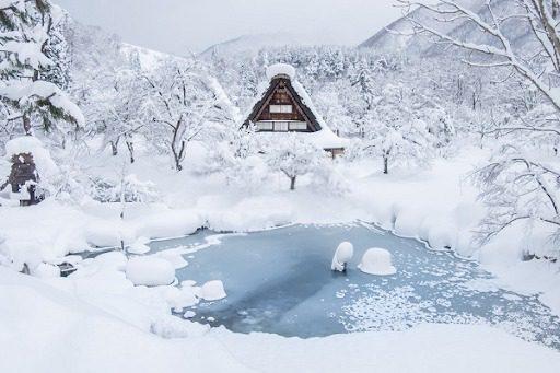 Thời Tiết Mùa Đông