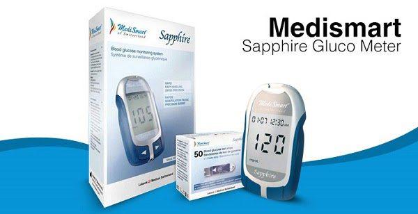 Sapphire - Medismart