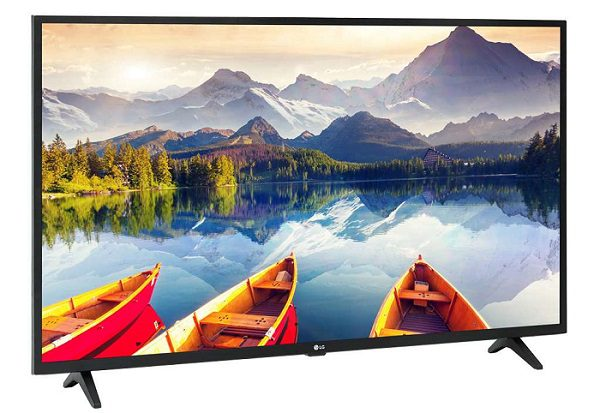 Tivi Tốt - Smart Tivi Lg 4K 43 Inch 43Un7190Pta