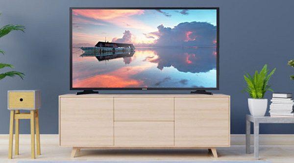 Smart Tivi Samsung Hd 32 Inch Ua32T4300Akxxv