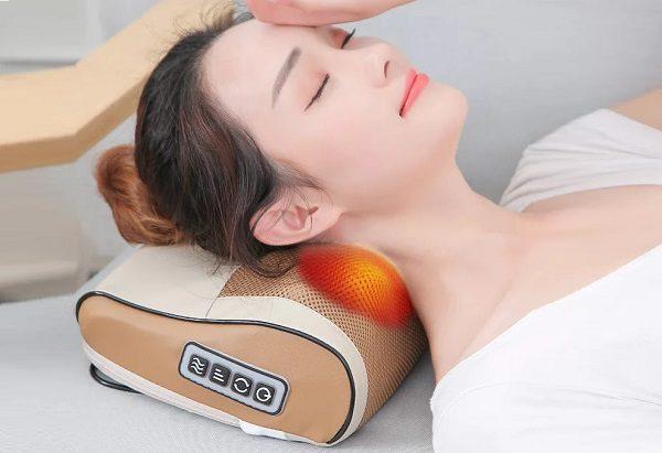 Ưu Điểm Gối Massage