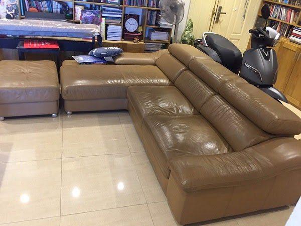 Vệ Sinh Ghế Sofa Royal Clean
