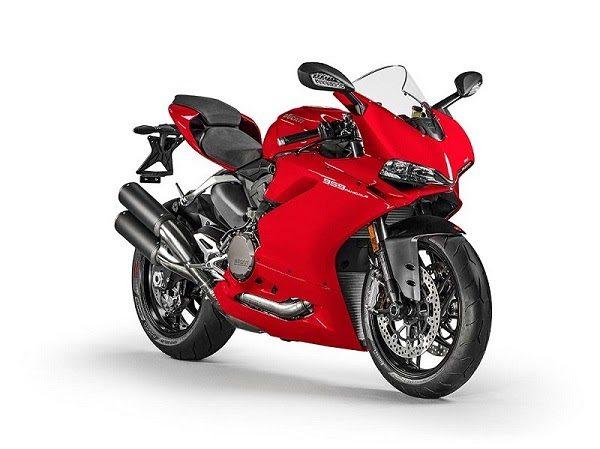 Xe Phân Khối Lớn Ducati 959