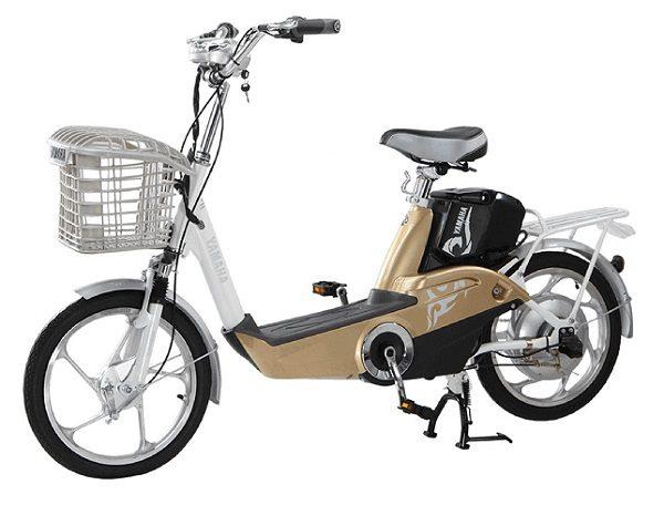 Tình Năng Xe Đạp Điện Yamaha Icats H3