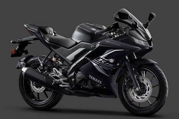 Xe Phân Khối Lớn Yamaha R15 V3