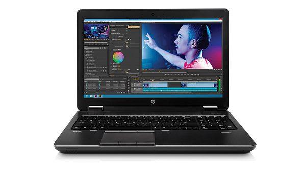 Laptop Hp Zbook G1 Đánh Giá