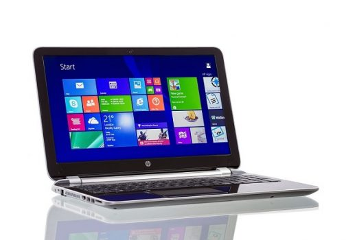 Review Laptop HP