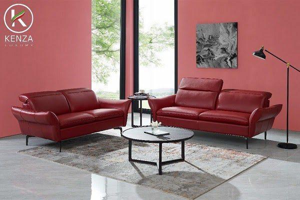 Sofa Nhập Khẩu Được Cung Cấp Bởi Nội Thất Cao Cấp Kenza