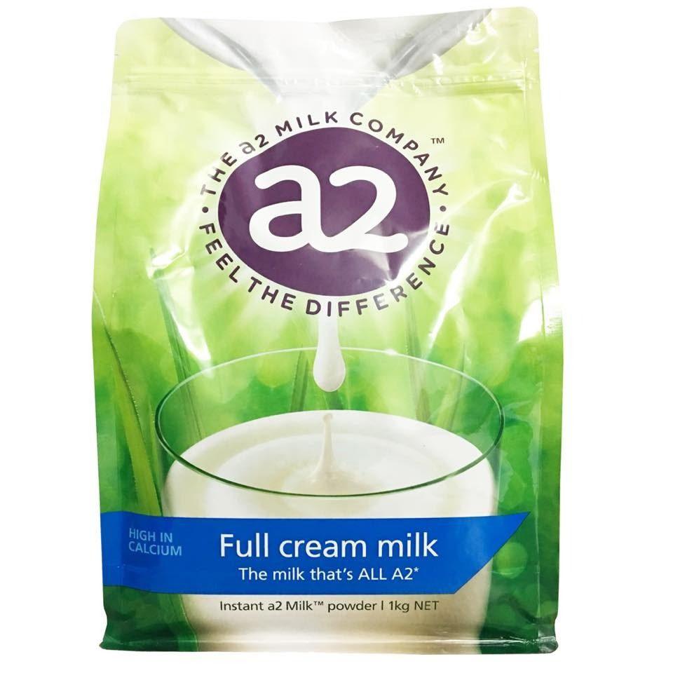 Sữa Tăng Cân A2 Úc Đánh Giá