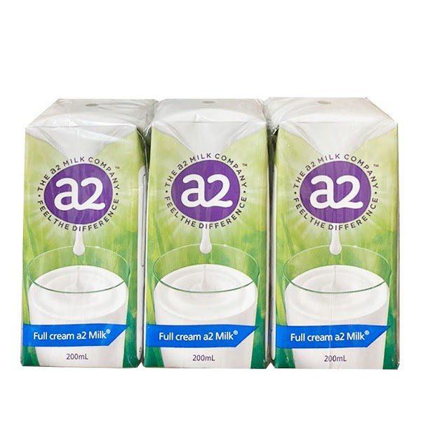 Sữa Tăng Cân A2 Úc