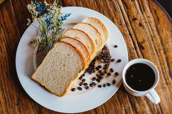 Bánh Mì Đen Cho Bữa Sáng Giảm Cân