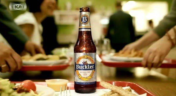 Bia Buckler