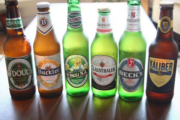 Bia Không Cồn Là Gì