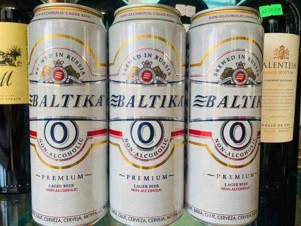 Bia Không Cồn Đánh Giá