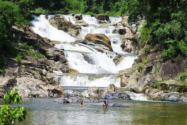 Cảnh Đẹp Nha Trang Thác Yang Bay
