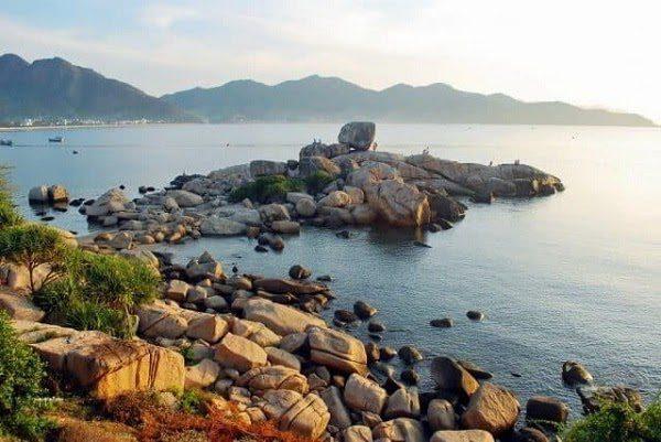 Cảnh Đẹp Nha Trang Đảo Hòn Chồng
