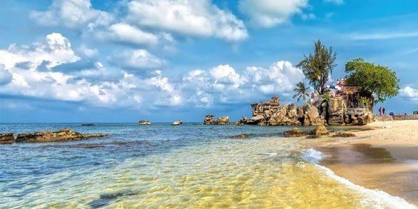Cảnh Đẹp Phú Quốc Mũi Dinh Cậu