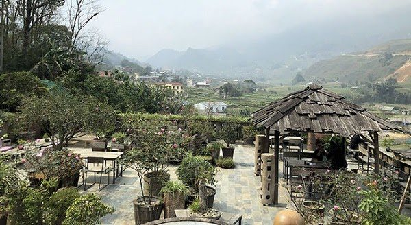 Cảnh Đẹp Việt Nam Bản Tả Văn