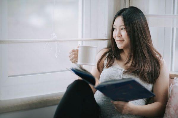 Canxi Cho Bà Bầu