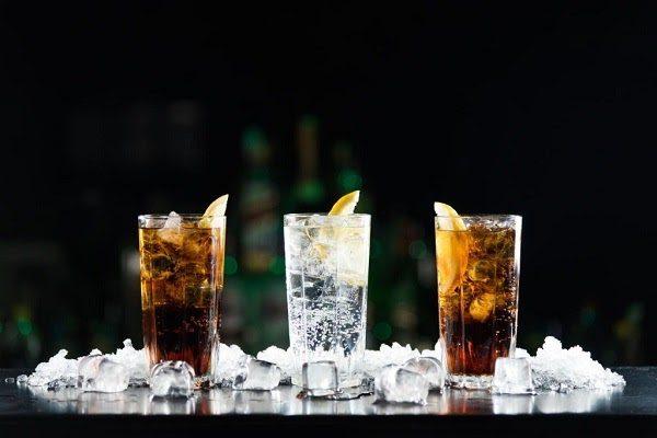 Chữa Hóc Xương Cá Bằng Soda