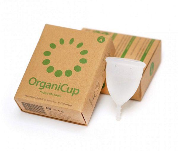 Cốc Nguyệt San Organicup