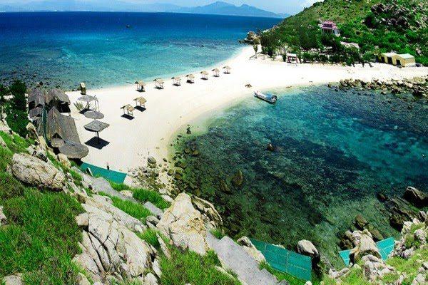 Đảo Yến – Hòn Nội