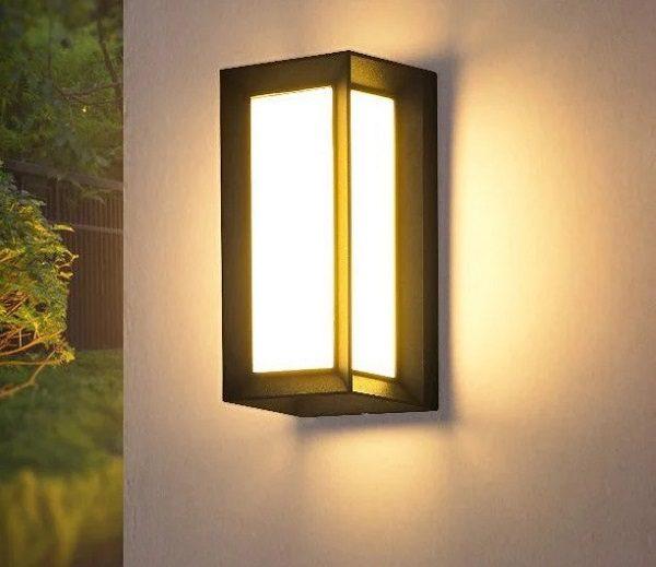 Đèn Hình Chữ Nhật