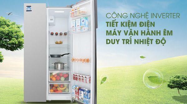 Giá Bán Tủ Lạnh Sharp