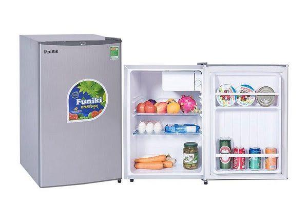 Giá Tủ Lạnh Mini Bao Nhiêu