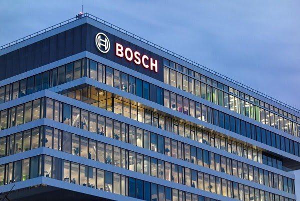 Giới Thiệu Bosch