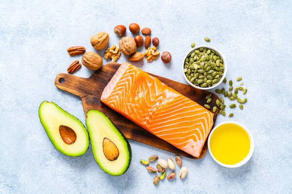 Không Bỏ Qua Thực Phẩm Giàu Protein, Chất Xơ Cho Bữa Sáng